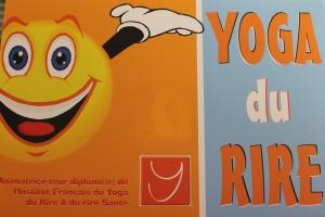 Vous êtes prêts à partager le positif et l'optimisme.....? alors venez rire de bon coeur et de bonne humeur